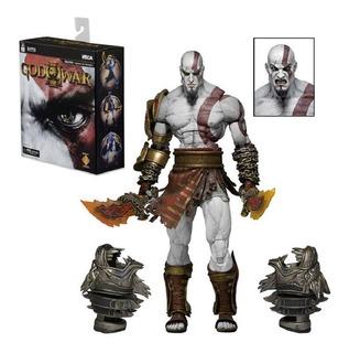 Kratos Figura God Of War Neca