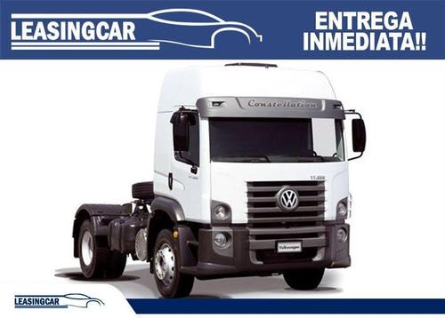Volkswagen 17-250 Tractor Constellation Sin Urea 2021 0km