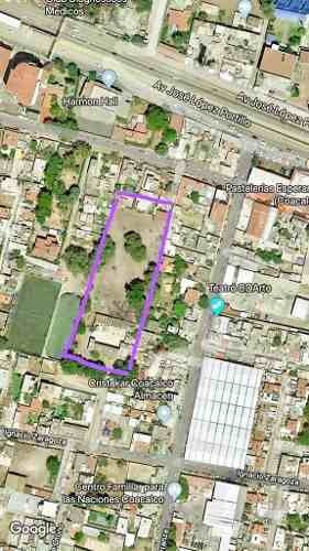 Terreno En Venta, Inversionistas, Coacalco, Edo Me