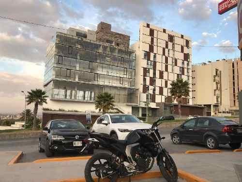 Oficina Comercial En Renta En Desarrollo Del Pedregal, San Luis Potosí, San Luis Potosí