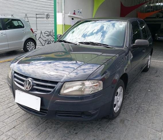 Volkswagen - Gol G4 1.0 (completo) - 2008