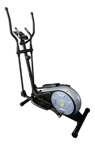 Eliptica Magnética Gymtech Yk-bf8521