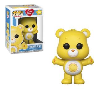 Funko Pop Funshine Bear Divertosito 356 - Care Bears