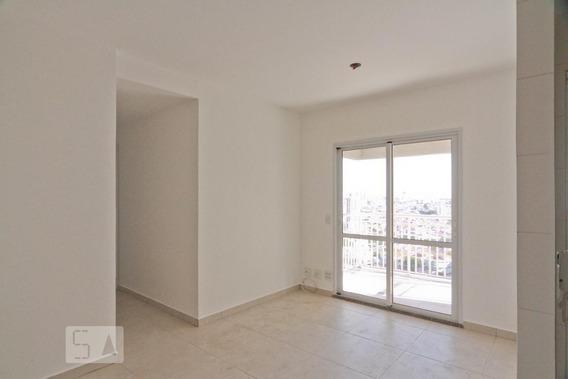 Apartamento Para Aluguel - Santana, 2 Quartos, 59 - 893118165
