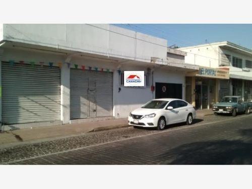 Casa Uso De Suelo En Venta Villa De Álvarez, Colima; Por Avenida Y En Zona Comercial