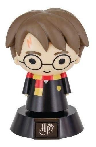 Lámpara 3d Harry Potter