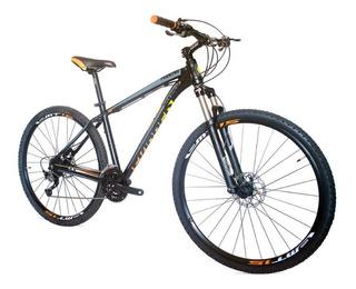 Bicicleta Skinred Phoenix R29 - 27vel