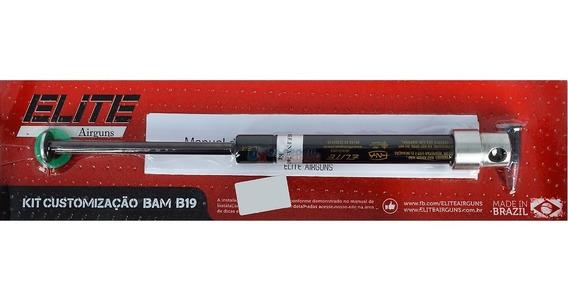 Kit Mola Gás Ram Elite Airguns Bam B19 40kg