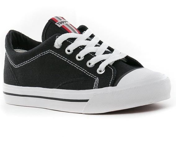Topper Zapatillas Profesional Lona 89600/9 - Yandi Deportes