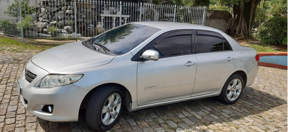 Toyota Corolla Xei 1.8 16v Flex Automático