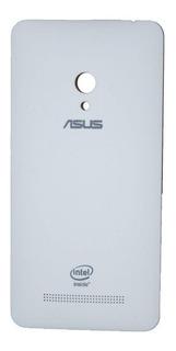 Tampa Traseira + Flex Botão Power Zenfone 5 A501