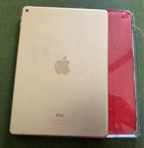 iPad Air2 Dourado 256g