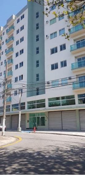 Apartamento Para Locação Em Volta Redonda, São João, 2 Dormitórios, 1 Suíte, 2 Banheiros, 2 Vagas - Al080