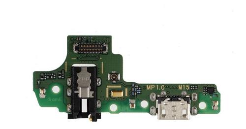 Imagem 1 de 2 de Placa Carga Usb P/ Galax A10s A107f Flex Conector Dock
