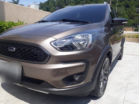 Ford Ka 1.5 Freestyle Flex 5p 2019