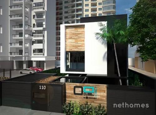 Imagem 1 de 5 de Casa Em Condominio - Vila Nova Conceicao - Ref: 20882 - V-20882