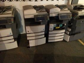 4 Copiadoras Toshiba 352 E 452 Para Peças