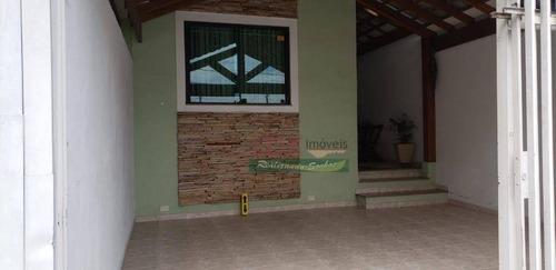 Imagem 1 de 20 de Maravilhosa Casa À Venda, Aceito Permuta Com Terreno Em Condomínio - Ca2542