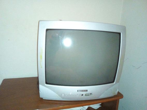 Televisor Daewood 20