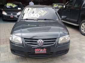 Volkswagen Gol 1.0 City Total Flex Web Multimarcas