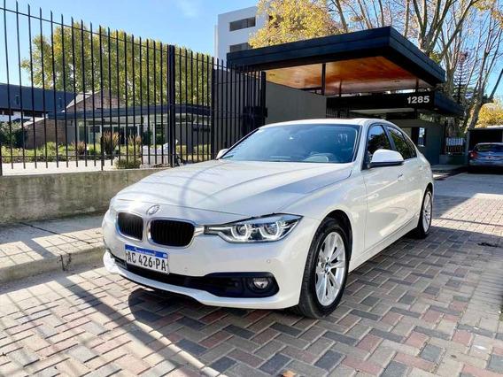 Bmw Serie 3 2.0 320i Sedan Executive 2018