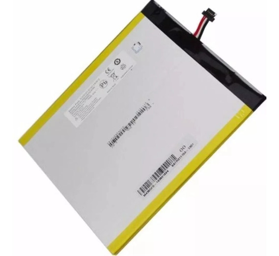 Bateria Tablet Duo Zx3020 Original Positivo Original Nova Br