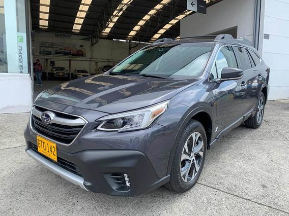 Subaru New Outback 2.4 Turbo Eyesight Mod 2020