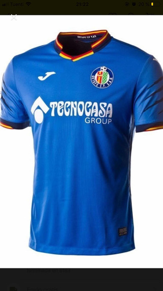Camiseta Getafe Joma Original 2019