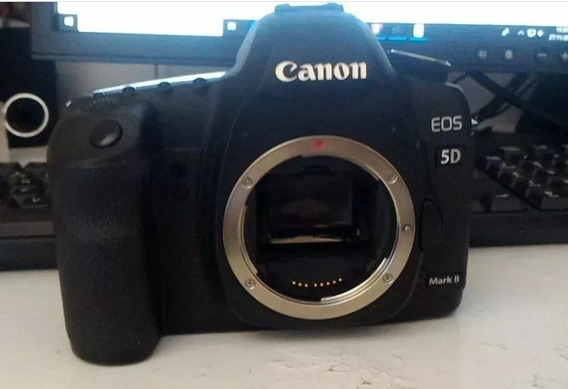 Eos Canon 5d Mark Ii