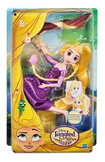 Disney Princesas Rapunzel Enredados