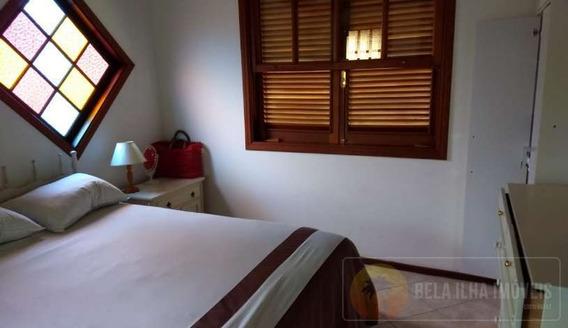 Casa Em Condomínio Em Ilhabela/sp Ref:609 - 609
