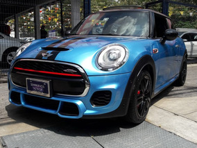 Mini John Cooper Works 2.0 Hot Chilli At