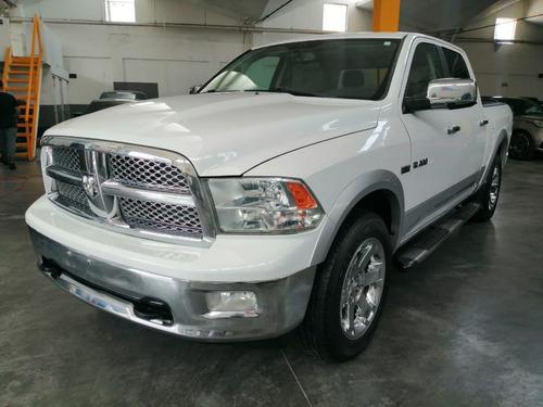 Imagen 1 de 14 de Dodge Ram Laramie 4x4 2012