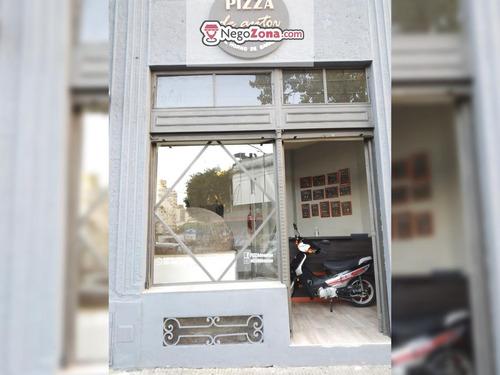 Fondo De Comercio - Pizzería - La Plata