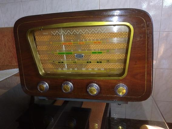 Rádio Semp Pt76