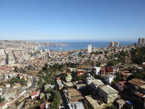 Imagen 1 de 20 de C° Delicias; Dpto 3d/2b/e/bd; 81 M2; Hermosa Vista A Bahía
