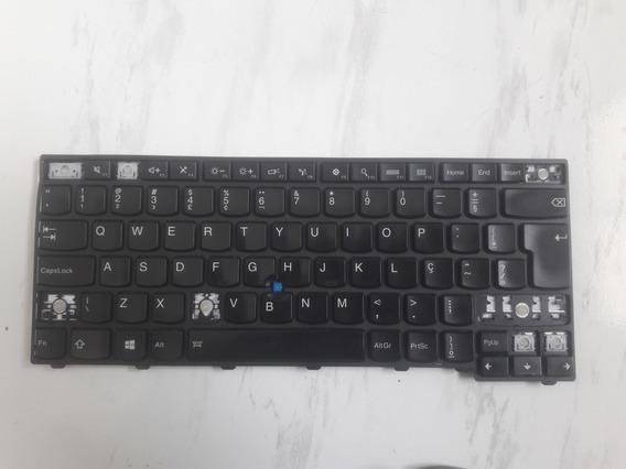 Peças Teclado Thinkpad T450 Retroiluminado Teclas Avulsas