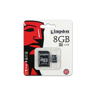 Cartão De Memoria Sd Kingston Sd 8gb Original Baratissimo
