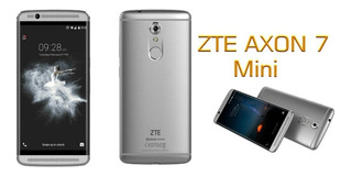 Smartphone Zte Axon 7 Mini 3gb 32 Gb Original