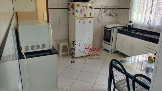 Casa Com 1 Dormitório Para Alugar, 35 M² Por R$ 850/mês - Vila Guedes - São Paulo/sp - Ca1019