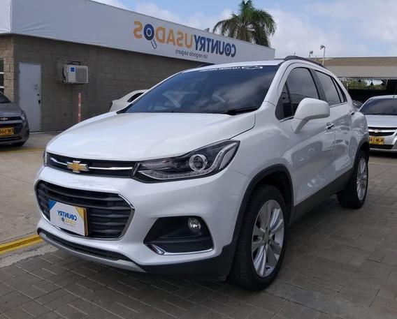Chevrolet Tracker Awd 4x4 2019