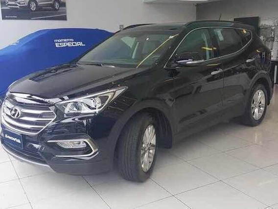Hyundai Santa Fe 3.3 7l 4wd Aut. 5p 2019