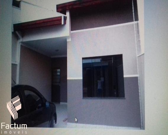 Casa Residencial Para Locação Parque Nova Carioba, Americana - Ca00228 - 34410674