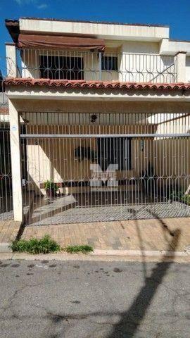 Imagem 1 de 5 de Sobrado Com 3 Dormitórios À Venda, 170 M² Por R$ 570.000 - Jardim Santa Clara - Guarulhos/sp - So0769