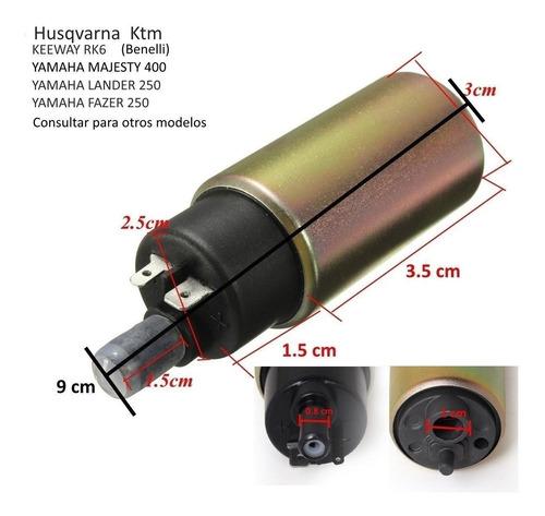 Bomba De Gasolina Pila Moto Aprilia Rxv / Sxv 4.5/4.5 450
