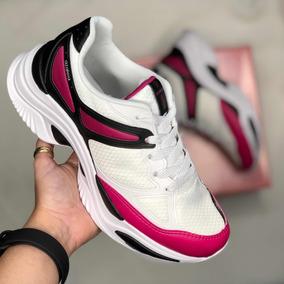 Tenis Feminino Azaleia Casual Sapato