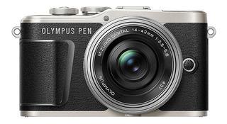 Olympus Pen E-pl9 Kit M.zuiko 14-42mm F3.5-5.6 Ez Negro