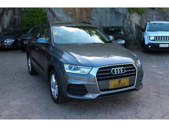 Audi Q3 Ambiente 1.4 150cv At