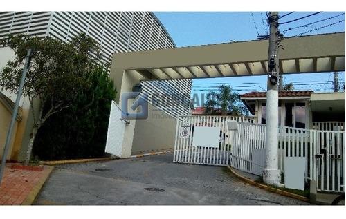 Venda Sobrado Sao Bernardo Do Campo Demarchi Ref: 102121 - 1033-1-102121