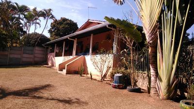 Chácara À Venda Em Jardim Monte Belo - Ch248196